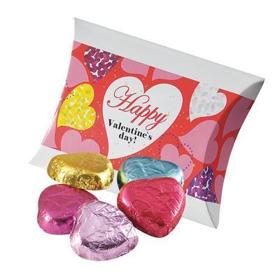 バレンタイン スイートチョコレート 200個セット販売 【代引き不可商品】 バレンタインチョコ 販促品