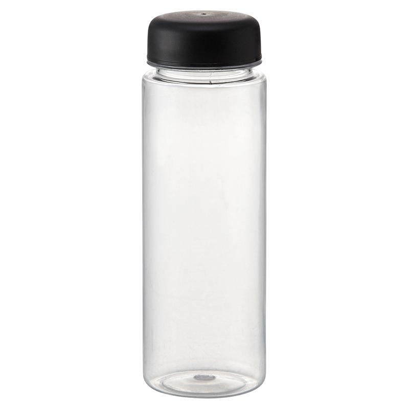 マイクリアボトル500ml 哺乳ビンにも使われているBPAフリー素材使用 80個セット販売