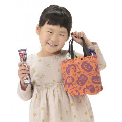 ハロウィン 景品 ハロウィン わくわくお菓子ラリーキット 60人用(うまい棒600本付き) ※代引き不可商品です