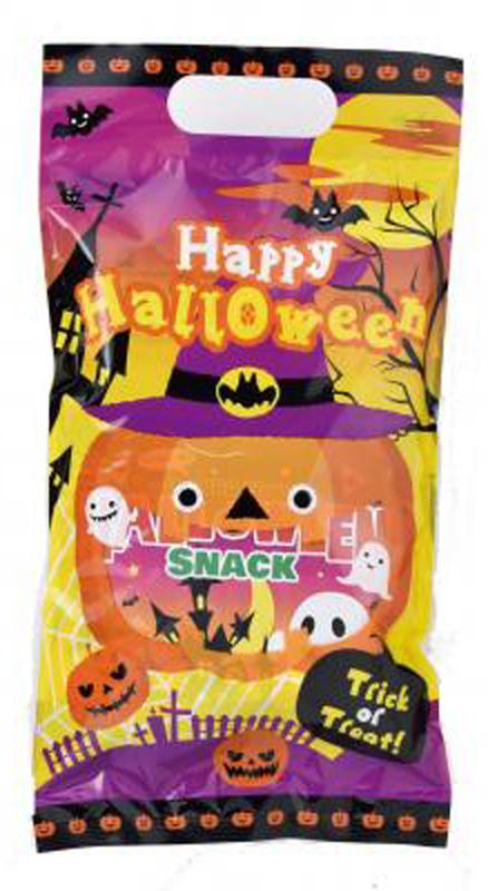 ハロウィン 景品 お菓子 ハロウィンお菓子5点 ハロウィンのイベントにぴったりのお菓子の詰め合わせです 80個セット販売 ※代引き不可商品です
