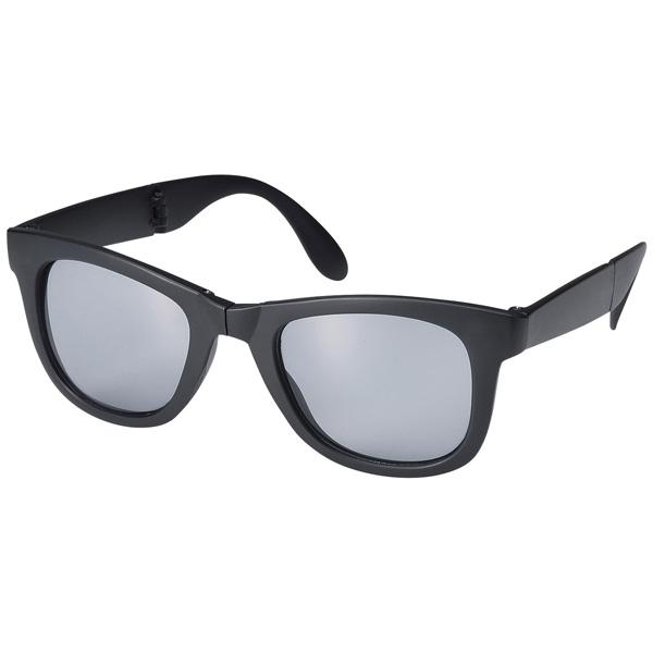 ポケグラス 200個セット販売 ポケットに入るコンパクトに畳める サングラス 紫外線対策・日焼け対策にも最適 【名入れ可能商品】