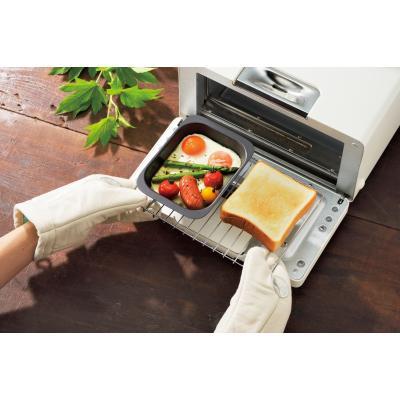 グリル トースターにも入る パンと一緒にモーニンググリル 60個セット販売