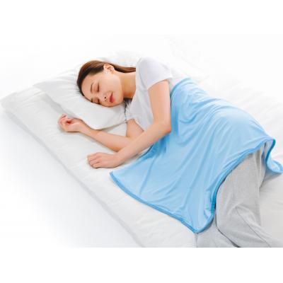 涼感クールタオル ひんやりケット ふれるだけでひんやりクールな接触冷感素材のタオルケット 90枚セット販売