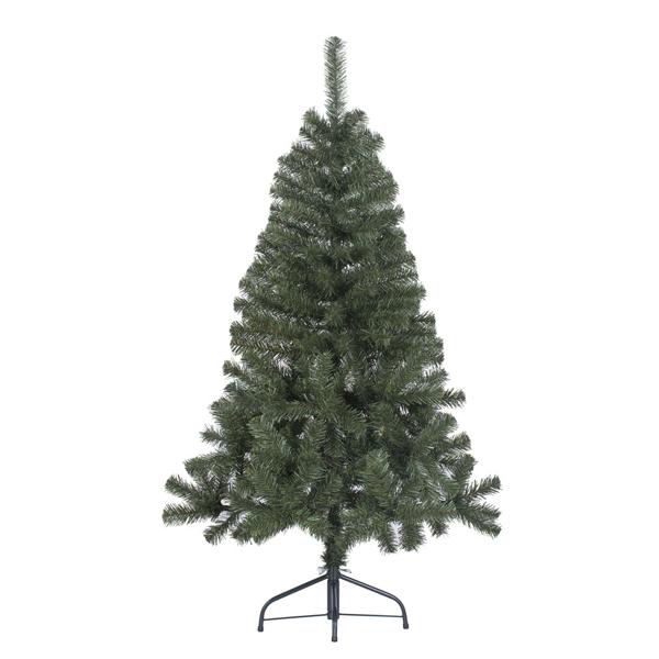 クリスマスツリー ネバダツリー 300cm 脚部分は金属素材 【代引き不可商品】 オリジナルツリー作りに最適 オーナメントなし