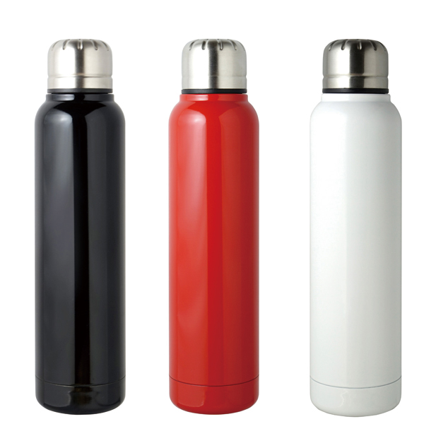 クラップ ステンレススリムマグボトル 350ml 色指定可能 48本セット販売