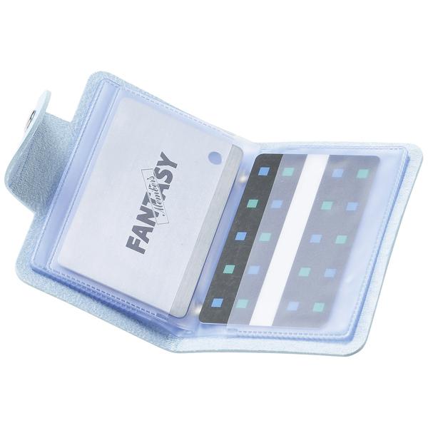 エンジョイライフ カードケース 20ポケット 300個セット販売