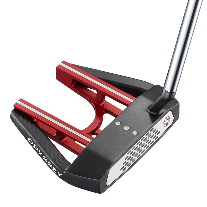 ODYSSEY EXO SEVEN S PUTTERオデッセイ エクソー#7Sパター【日本正規品】