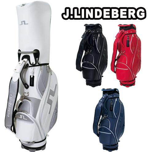 J.リンドバーグ キャディバッグJ.LINDBERG JL-018