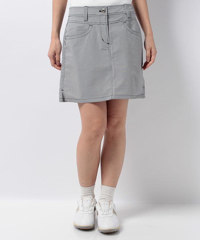 Munsingwear WOMEN レディースストレッチスカートマンシングウェア ゴルフウェアJWLJ703W