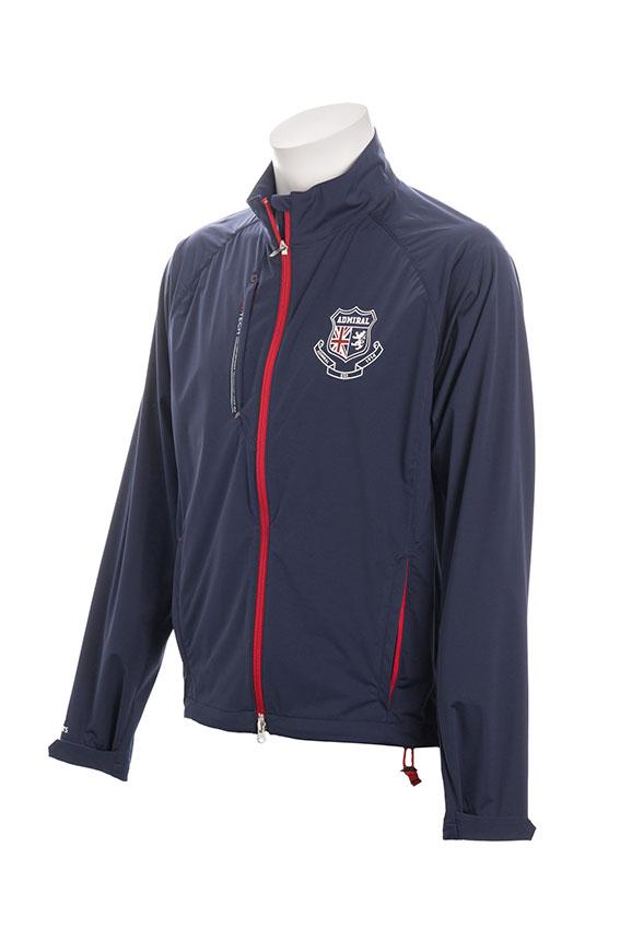 Admiral GOLF MEN'S メンズ ストレッチウォーターリパレットジャケットアドミラルゴルフ ゴルフウェア ADMA793