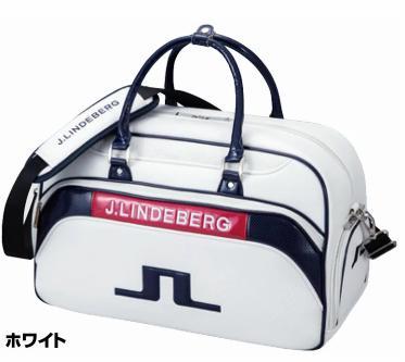 JリンドバーグボストンバッグJL-117