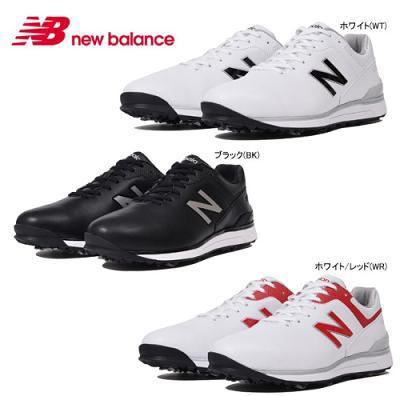 new balance GOLF MG2500ニューバランス ゴルフユニセックス スパイクシューズ