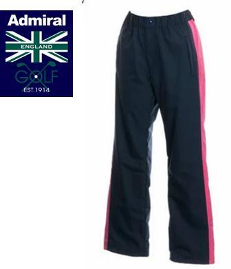 Admiral GOLF ADLA898アドミラル ゴルフ レディースゼラノッツパンツ