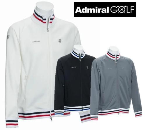 Admiral GOLF ADMA897アドミラル ゴルフ メンズフリース ジャケット