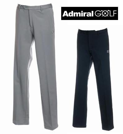 Admiral GOLF ADMA8T8アドミラル ゴルフ メンズウォームテーパードパンツ