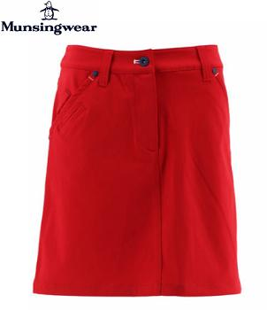 Munsingwear Ladies MGWMJE03マンシングウェア ゴルフ レディース【三浦桃香プロ着用】ストレッチスカート