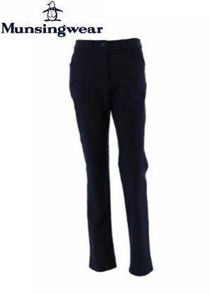 Munsingwear GOLF LadiesMGWMJD07マンシングウェア ゴルフ レディース360°ストレッチ裏起毛パンツ