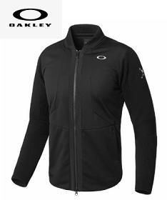 OAKLEY MEN'S GOLF412635JPオークリー メンズ ゴルフスカルセータージャケットSKULL MERGED SWEATER JACKET