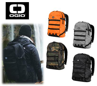 OGIO5919344OG/5919345OG5919346OG/5919347OGオジオ バックパックALPHA Core Convoy 320 Backpack 19 JV