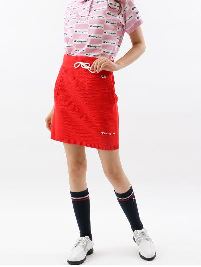 Champion GOLF CW-PG203チャンピオン ゴルフ ウィメンズ スカート