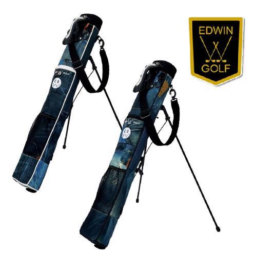 \12月26日~30日/エントリーで全品10倍以上EDWIN GOLFEDWIN-341RBエドウィンゴルフスタンドクラブケース