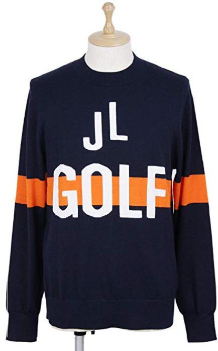 J.lINDBERG 071-11911 Jリンドバーグメンズセーター