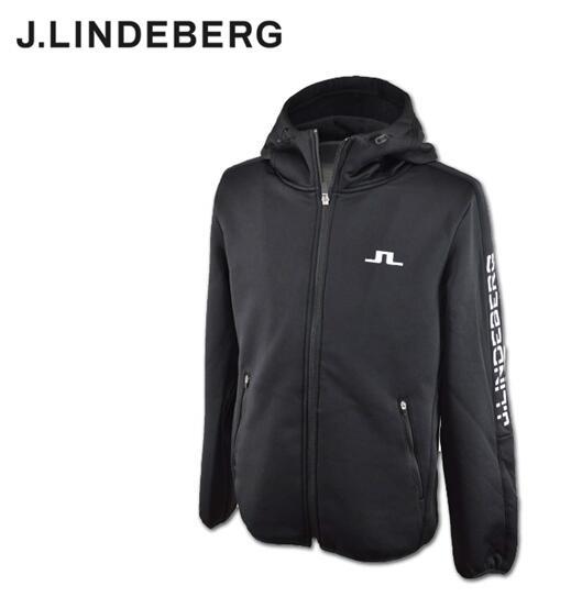 J.LINEDBERG 081-51900J.リンドバーグ メンズデュアルウォーム フーディ