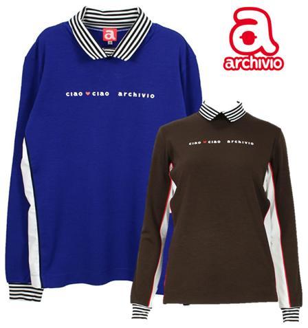 archivio A919915アルチビオ レディースプルオーバー
