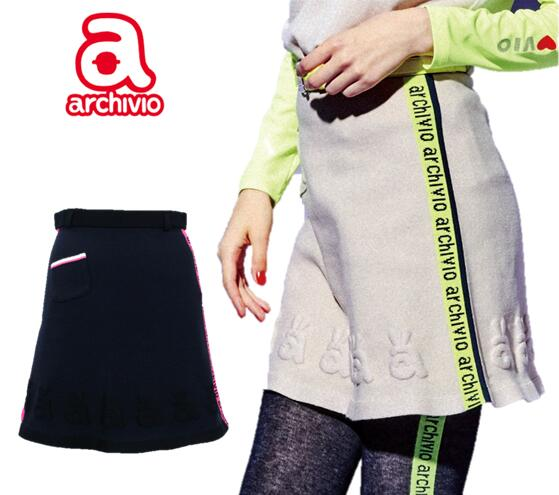 archivio A916820アルチビオ レディーススカート