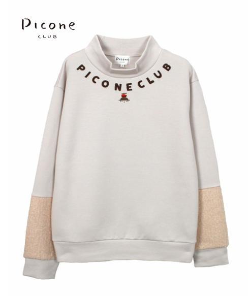 PICONE CLUB C919923ピッコーネクラブ レディースプルオーバー