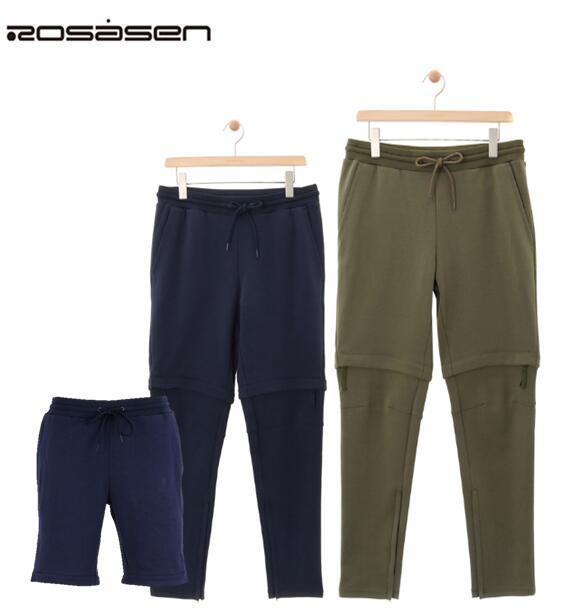Rosasen 044-72214ロサーセン メンズダンボールニットパンツ