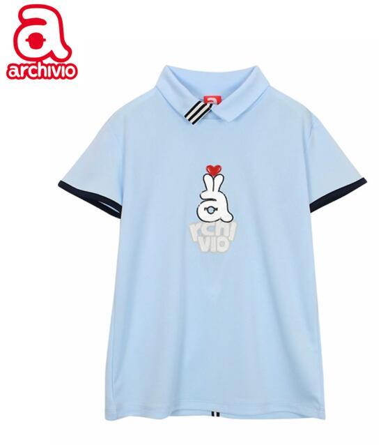 archivio A959317アルチビオ レディース半袖Tシャツ