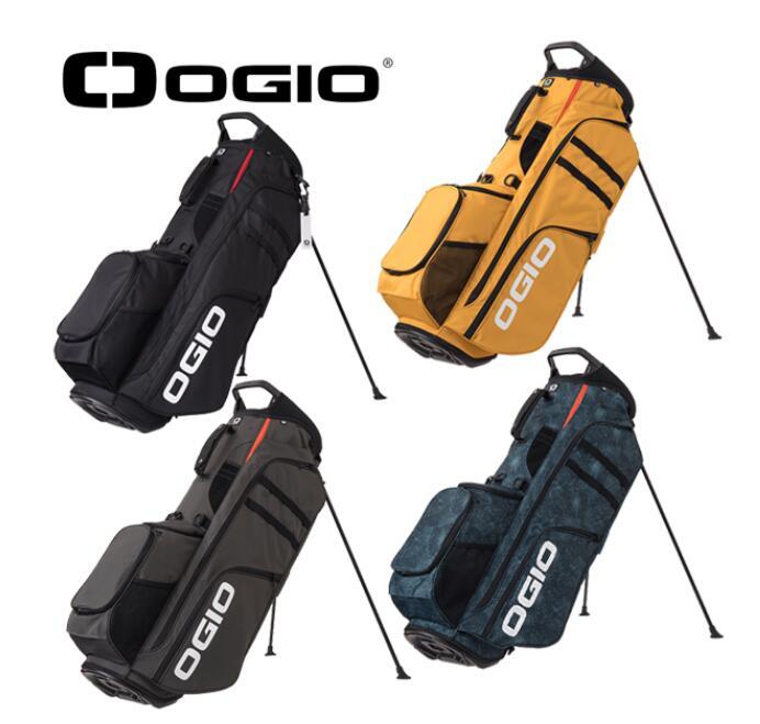 OGIO5120078OG/5120081OG5120082OG/5120083OG/5150181OGオジオ キャディバッグCONVOY SE Stand 6 JV