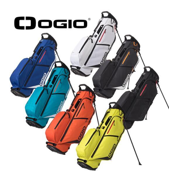 OGIO5120085OG/5120086OG5120087OG/5120088OG5120090OG/5120091OG/5120092OGオジオ キャディバッグFUSE Stand Bag 4 JV
