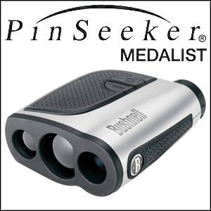 人気カラーの ピンシーカー MEDALIST PinSeeker ゴルフ測定器 PinSeeker ピンシーカーメダリスト PINSEEKER PINSEEKER MEDALIST, breaks general store:a2399953 --- rekishiwales.club