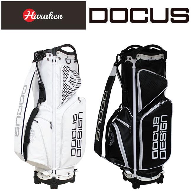 ドゥーカス DOCUS ゴルフ トランスフォーム キャディーバッグ キャディバッグ メンズ レディース DCC741【harusport_d19】