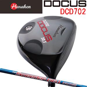 ドゥーカス DOCUS メンズゴルフクラブ DCD702 ドライバー Motore SPEEDER EVOLUTION