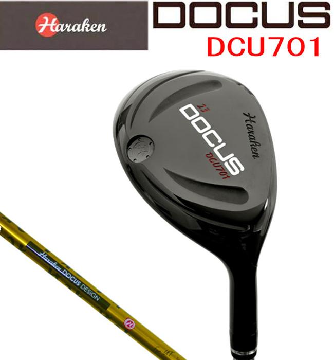 ファッション ドゥーカス DOCUS メンズゴルフクラブ ユーティリティ ユーティリティ DCU701 DCU701 UT Longbow For For UT, アクアギフト:c1e5edcc --- canoncity.azurewebsites.net