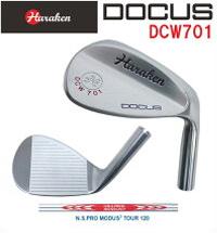 ドゥーカス DOCUS メンズゴルフクラブ ウェッジ DCW701 N.S.PRO MODUS3