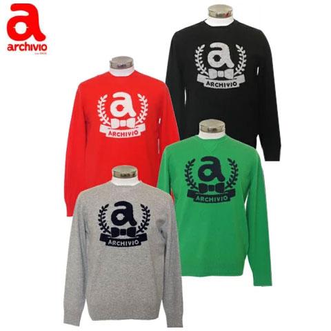 アルチビオ archivio メンズゴルフウェア セーター A628005 あす楽