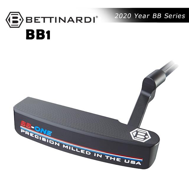 (数量限定)ベティナルディ BETTINARDI メンズ ゴルフ パター BB SERIES putter BB1 BBシリーズ お取り寄せ コアーズ市場店