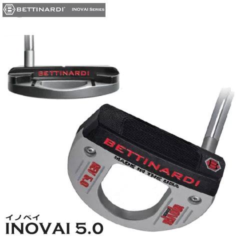 ベティナルディ BETTINARDI メンズ ゴルフ パター INOVAI 5.0 putter