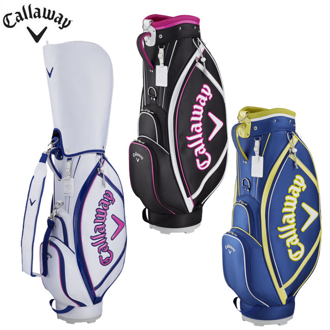 Calloway Golf Callaway Lady S Cad Bag Sports Sport Women 18 Jm 2018
