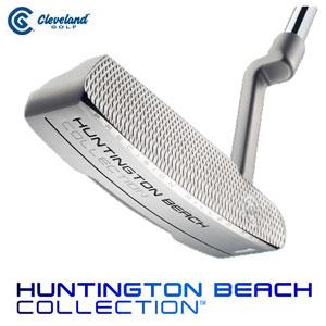 (お買い得クーポン配布中)クリーブランド Cleveland メンズゴルフクラブ HUNTING TON BEACH COLLECTION(ハンティントンビーチコレクション)パター #1