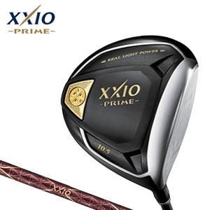 ダンロップ DUNLOP メンズ ゴルフクラブ NEW XXIO PRIME ドライバー ゼクシオプライムドライバー SP-1000