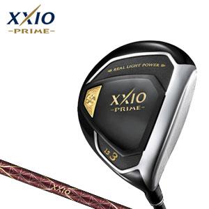 ダンロップ DUNLOP メンズ ゴルフクラブ NEW XXIO PRIME フェアウェイウッド ゼクシオプライムフェアウェイウッド SP-1000
