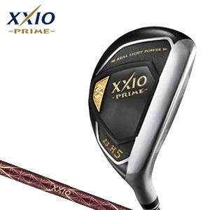 ダンロップ DUNLOP メンズ ゴルフクラブ NEW XXIO PRIME ユーティリティー ゼクシオプライムユーティリティー ハイブリッド SP-1000