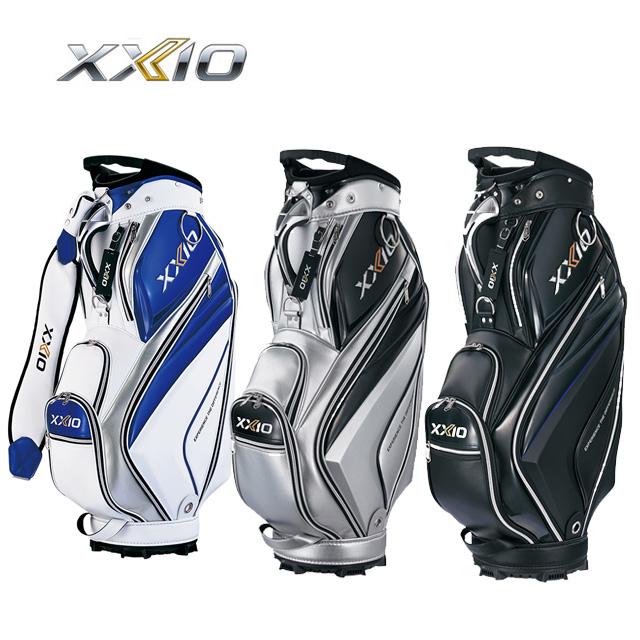 ダンロップ DUNLOP ゼクシオ XXIO メンズ ゴルフ キャディバッグ 9インチ GGC-X110