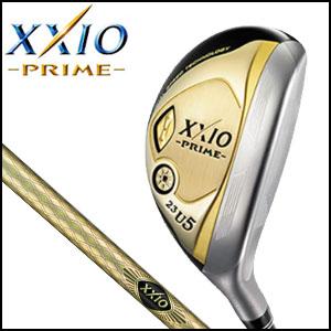 ダンロップ DUNLOP メンズ ゴルフクラブ NEW XXIO PRIME ユーティリティ ゼクシオプライムユーティリティ SP-900