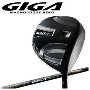 (お買い得クーポン配布中)イオンスポーツ ギガ EON SPORTS GIGA メンズゴルフクラブ HS787 ドライバー GIGA ROMBAX PREMIUM-Sカーボン